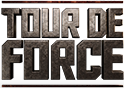 Logo Tour de force